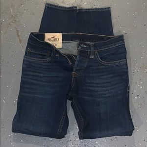 Hollister jeans brand new without tags w28 l30